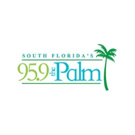95.9 AM/FM – The Palm