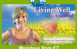 Living Well With Ann Beal