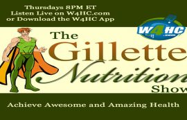 The Gillette Nutrition Show