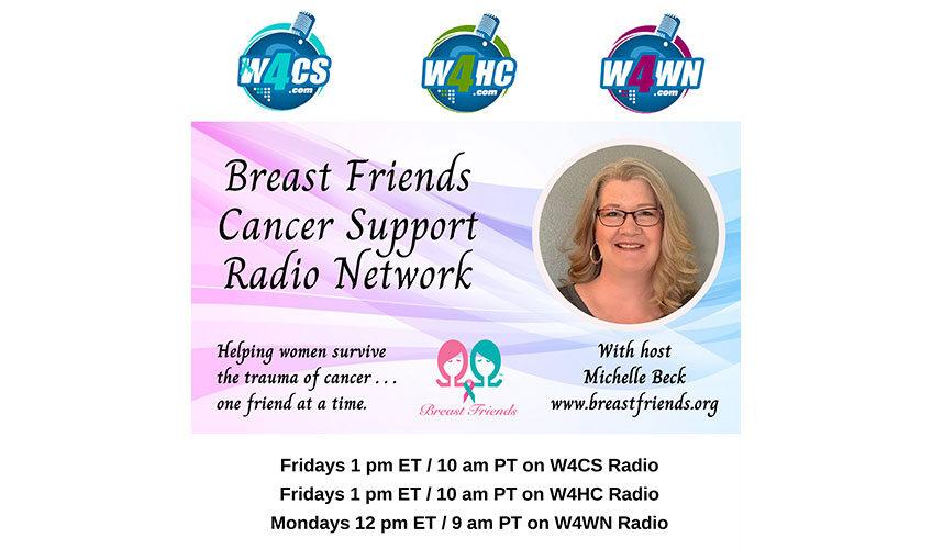 Breast Friends Radio