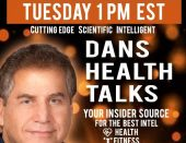 Dan's Health Talks