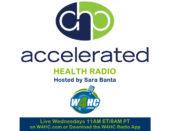 Accelerated Health Radio