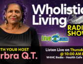Wholistic Living